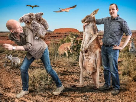 A trip to Australia: why go there and how to entertain yourself