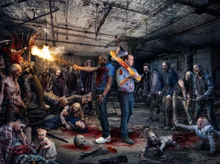Zombie apocalypse: how it can happen, survival strategy and future forecast